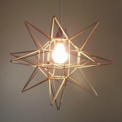 Pretty Little Lady Design Diy Geometric Moravian Star