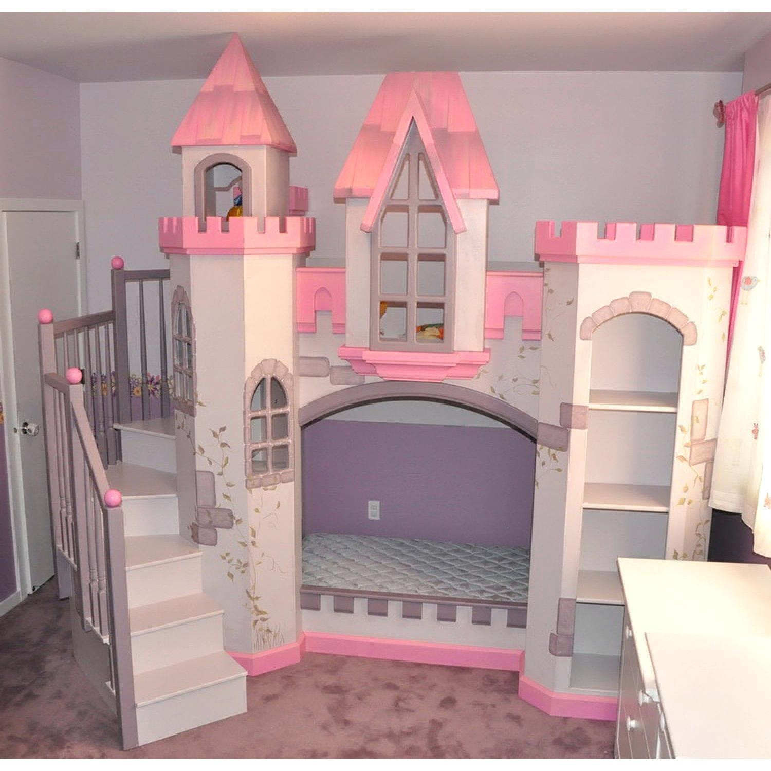 Exciting Girls Castle Carriage Beds That Will Amaze You Trends For 2020 Pictures Decoratorist