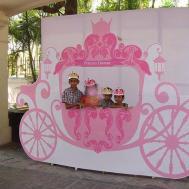 Princess Birthday Party Themed Decorating Ideas