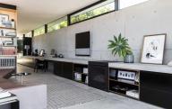 Property Week Modern Concrete Beach House Sydney
