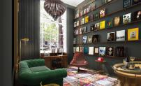Pulitzer Hotel Amsterdam Completes First Stage
