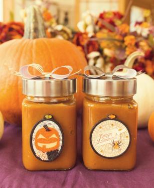 Pumpkin Spice Butter Recipe
