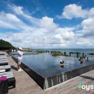 Punta Nizuc Pool Resort Spa Oyster