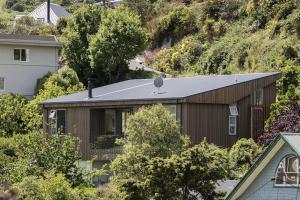 Quake Hit Villa Christchurch Replaced Home