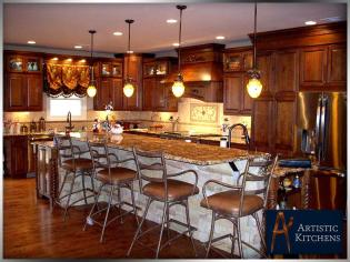 Quality Kitchen Remodeling Company Marietta Artistic
