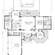 Queen Anne Victorian Home Plans Dmdmagazine
