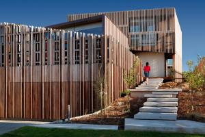 Queenscliff Residence John Wardle Architects Homedezen
