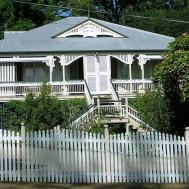 Queenslander Architecture