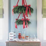 Quick Christmas Decorating Ideas Martha Stewart