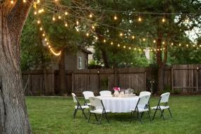 Quick Tips Diy Outdoor Lighting Pegasus Blog