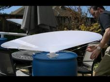 Rainsaucers Install Video Clean Simple Gutters