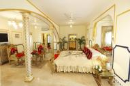 Raj Palace Jaipur Hotel Luxury City Retreat India Slh