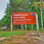 Rappahannock River Valley Wilna Unit