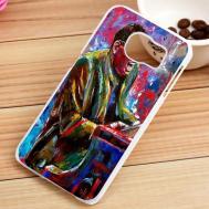Ray Charles Custom Samsung Galaxy Edge