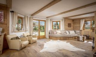 Real Estate Austria Tirol Charming Single Family