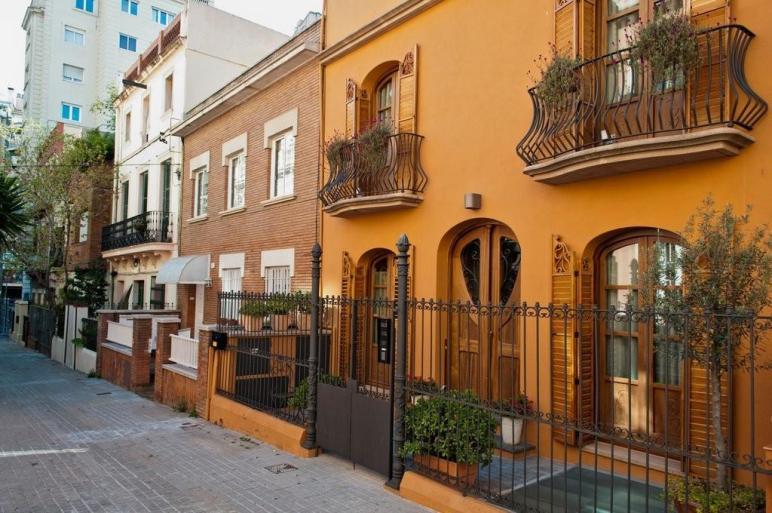 Real Estate Barcelona New York Times