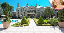 Real Housewives Beverly Hills Adrienne Maloof Selling