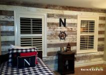 Reclaimed Wood Wall Diy Nashville Flooring Company