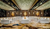 Regis Luxury Hotel Shenzhen China Grand Ballroom