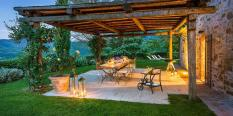 Relaxing Outdoor Spaces Luxury Retreats Magazine
