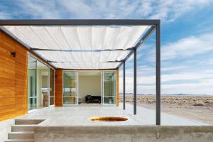 Rental Week Desert Hideaway Death Valley