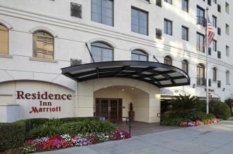 Residence Inn Marriott Beverly Hills