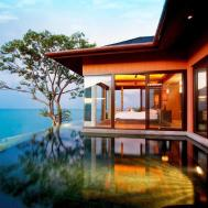 Resort Sri Panwa Phuket Beach Thailand Booking