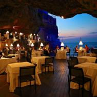 Restaurants Across World Unforgettable Settings