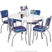 Retro Dining Room Sets Bombadeagua