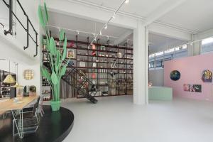 Revitalized Interior Groos Creative Display Set