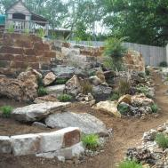 River Rock Landscaping Ideas Beautiful