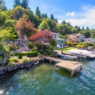 Riviera Place Seattle
