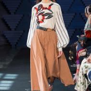 Roksanda Fall 2018 Ready Wear Collection Fashion
