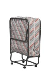 Roll Away Beds Portable Folding Guest Bed Wheels