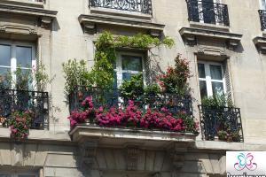 Romantic Juliet Balcony Design Ideas Decorationy
