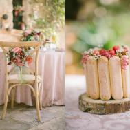 Romantic Rustic Vintage Wedding Inspiration Chic