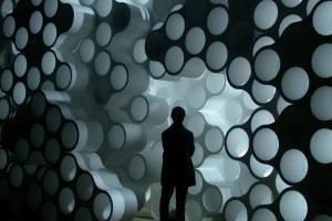 Ronan Erwan Bouroullec Farbe Licht Kontext