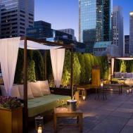 Rooftop Bars Nyc Epic Skyline Views