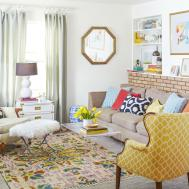 Rooms Inspire Spring Interior