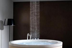 Round Baths Bathroom Remodeling Ideas