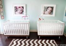 Roundup Boy Girl Twin Nurseries