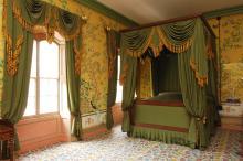 Royal Bedrooms