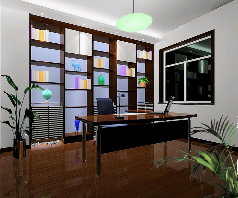 Rumah Minimalis Study Rooms Designs Ideas   Decoratorist   129217