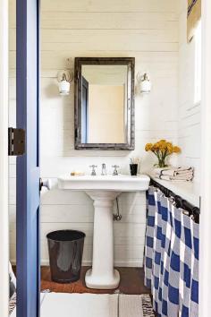 Rustic Bathroom Decor Ideas Modern