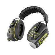 Ryobi Tek4 Audio Plus Noise Suppression Headphones Rp4530