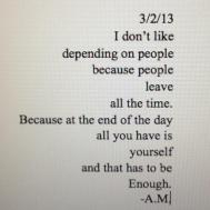 Sad Life Quotes Magment