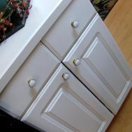 Sage Sepia New Diy Cabinet Knobs