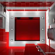 Sample Bathroom Floor Plans
