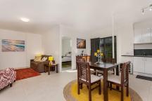 San Sabai Apartment 100m Beach Apartments Rent