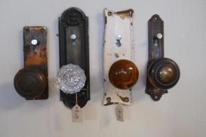 Savannah Hope Vintage Recycle Repurpose Reuse Old Door